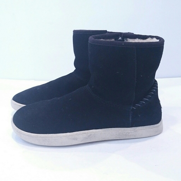 10a871d1afa UGG Australia Kid's Boots usa 2 Rye shoes